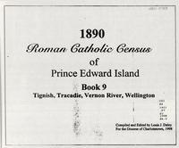 1890 Roman Catholic census of Prince Edward Island - Book 9